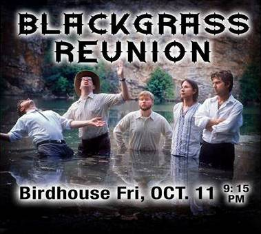 blackgrass reunion
